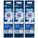 Oral-B Electric Toothbrush Head 9-Pack for $30 + free shipping