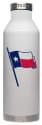Mizu Texas Flag V8 Vacuum Water Bottle for $24 + pickup at REI