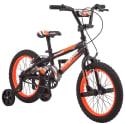 "Mongoose Boys' Mutant 16"" BMX Bike for $69 + free shipping"