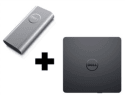Dell 500GB SSD, DVD Drive, $100 Dell GC for $400 + free shipping