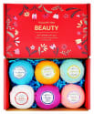 Full Light Tech Bath Bombs 6-Piece Gift Set for $8 + free shipping w/ Prime