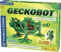 Geckobot Wall Climbing Robot for $28 + free shipping
