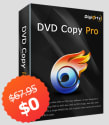 WinX DVD Copy Pro for PC for free