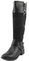 Rampage Women's Imagine Tall Boots for $17 + free shipping