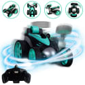 Pala Perra 4WD Remote-Controlled Stunt Car for $10 + free shipping w/ Prime
