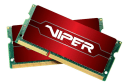 Patriot 32GB (2x16GB) DDR4 Laptop RAM Kit for $160 + free shipping