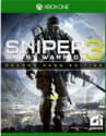 Sniper 3 Season Pass Edition for XB1 for $12 + free shipping