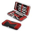10-Piece Pedicure / Manicure Set for $6 + free shipping