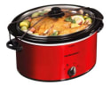 Hamilton Beach 5-Quart Oval Slow Cooker for $14 + pickup at Walmart