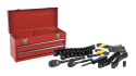 Stanley 101-Piece Mechanics Tool Set for $40 + free shipping
