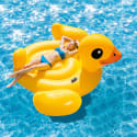 Intex Inflatable Duck Island Float for $30 + pickup at Walmart