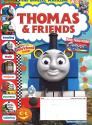 Thomas & Friends Magazine 1-Year Subscription: 6 issues for $13
