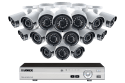 Lorex 16ch 1080p 3TB System w/ 16 Cameras for $467 + free shipping