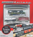 John N. Hansen Railway Train Set for $16 + pickup at Walmart