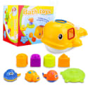 Toy Choi's Baby Bath Toys for $10 + free shipping w/ Prime