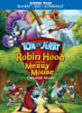 Tom & Jerry: Robin Hood on Blu-ray for $5 + pickup at Best Buy