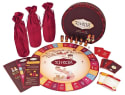 Zinzig Wine Tasting And Trivia Board Game for $23 + free shipping w/ Prime