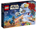 LEGO Star Wars Advent Calendar for $35 + free shipping, padding