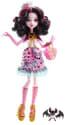 Monster High Shriekwrecked Draculaura Doll for $7 + pickup at Walmart