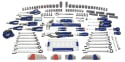 Kobalt 204-Piece Household Tool Set for $99 + free shipping