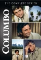 Columbo: The Complete Series on DVD for $31 + free shipping