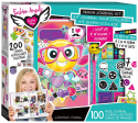 Fashion Angels Emoji Smash Journal Kit for $9 + free shipping w/ Prime