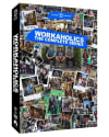 Workaholics: The Complete Series on DVD for $17 + free shipping w/ Prime