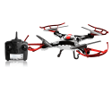 DGL Group Quadrone Tumbler RC Drone for $30 + $6 s&h
