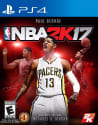 NBA 2K17 for PS4 for $20 + $3 s&h