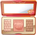 Too Faced Peach Glow Highlighting Palette for $22 + free shipping