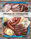 """Franklin Barbecue"" Hardcover Book for $12 + pickup at Walmart"