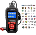 Seekone OBD2 Scanner for $53 + free shipping
