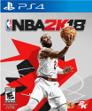 NBA 2K18 Early Tip Off Edition for PS4: preorders for $50 + free shipping