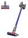 Refurb Dyson V6 Fluffy Cordless Vacuum for $172 + free shipping
