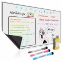 RanbFridge Whiteboard with 3 Markers for $7 + free shipping w/ Prime