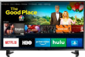 "Insignia 39"" 1080p LED HD Fire TV Smart TV for $130 + free shipping"