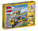 LEGO Creator Airshow Aces for $16 + free shipping w/ Prime