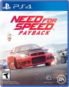 Need for Speed Payback for PS4/XB1 for $40 + free shipping