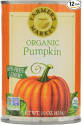 Farmers Market Organic Pumpkin 15-Oz. 12-Pack for $13 + free shipping