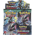 Pokemon Card Sun & Moon 36-Count Booster Box for $90 + free shipping