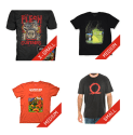 Graphic T-Shirts at GameStop for $4 + free shipping w/ $35