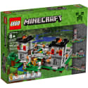 LEGO Minecraft The Fortress Set for $67 + free shipping
