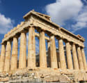 6Nt Greece Flight & Hotel Vacation from $2,098 for 2