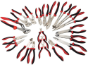 Ironton 20-Piece Extreme Leverage Pliers Set for $50 + Northern Tool pickup