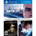Quantic Dream Collection for PS4 for $29 + pickup at Walmart