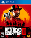 Red Dead Redemption 2 for PS4 or Xbox One for $40 + free shipping