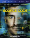 Source Code on Blu-ray for $5 + pickup at Walmart