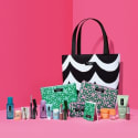 Clinique Marimekko 7-Piece Gift Set at Belk: free w/ $28 purchase + free shipping