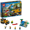 LEGO City Jungle Explorers Mobile Lab Set for $32 + pickup at Walmart