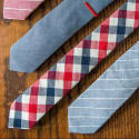 Skinny Tie Madness Men's Ties: Buy 1, get 2nd free + free shipping